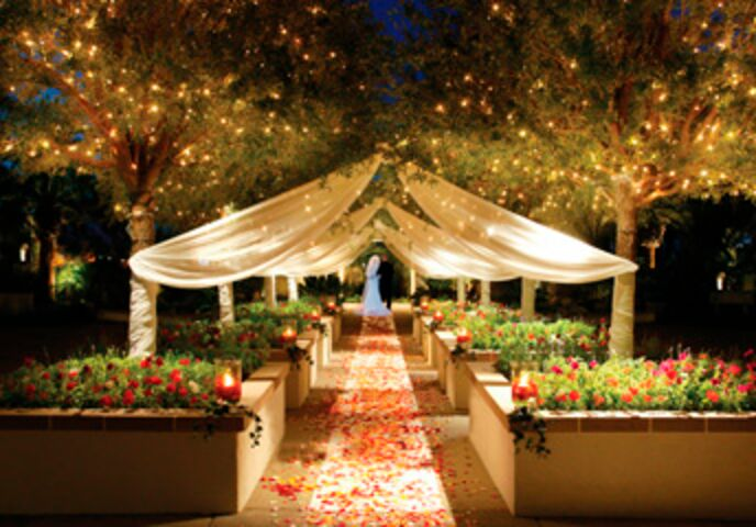 Wedding Reception Venues In Las Vegas NV