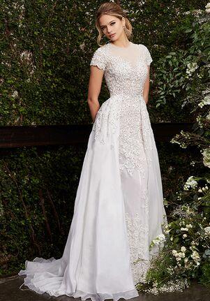 Jovani Bridal S50581 A-Line Wedding Dress