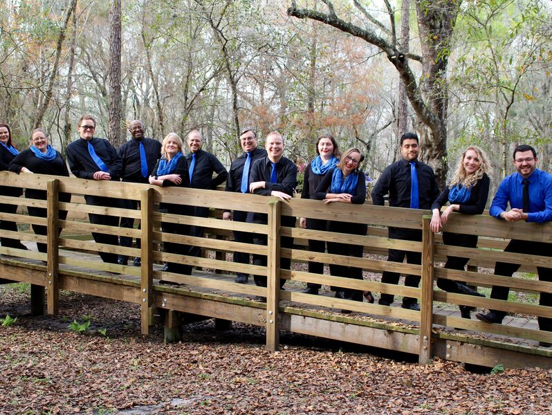 Soaring Sounds Vocal Ensemble - A Cappella Group - Tampa, FL