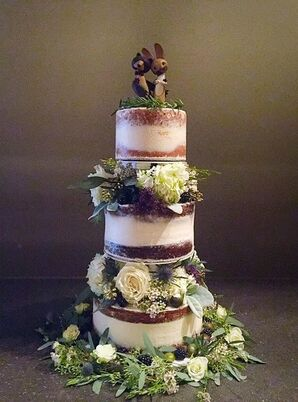 fabianas bakery - Cake Decorators Near Me