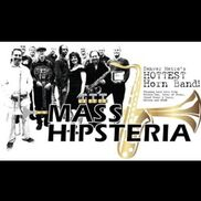 Lafayette, CO Dance Band | Mass Hipsteria