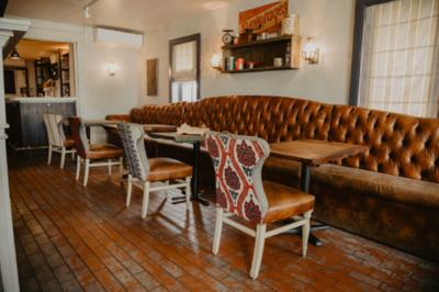Historic Drover's Inn