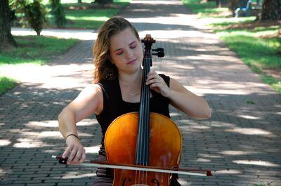 Paige Elizabeth Cello