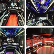 Spencerville, MD Party Bus | Giron's Limo Service Inc