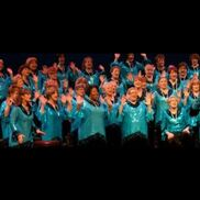 Elmhurst, IL A Cappella Group | The Choral-Aires Chorus