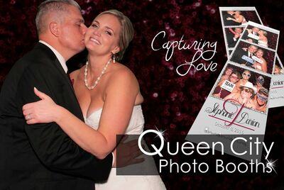 Queen City Photo Booths