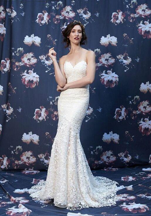 Ivy & Aster Acacia Sheath Wedding Dress