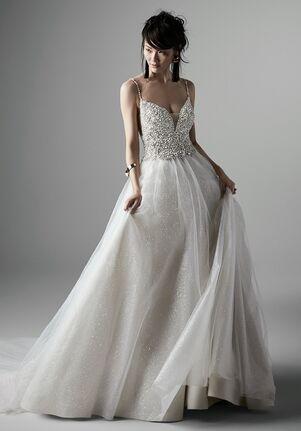 Sottero and Midgley SOLANA A-Line Wedding Dress