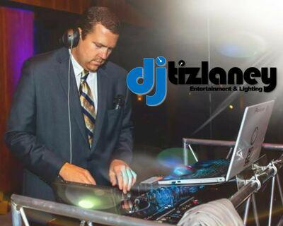 DJ TIZ LANEY
