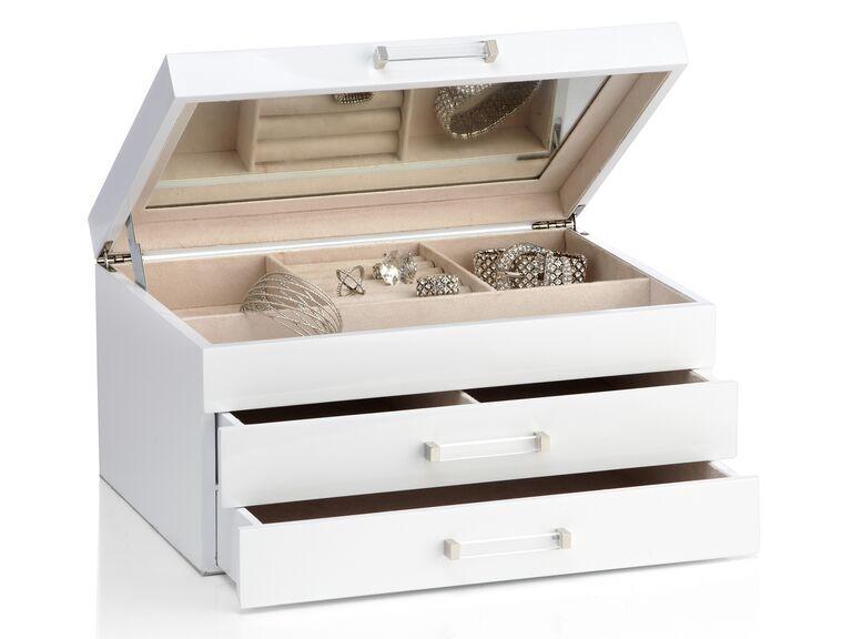 Z Gallerie Cendrine jewelry box
