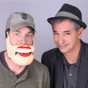 Kansas City, MO Comic Ventriloquist | Kevin Horner - Ventriloquist/Magic/comedian