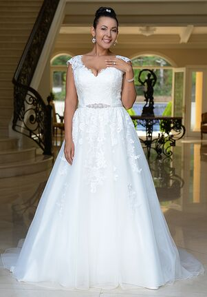 Venus Woman VW8764 Ball Gown Wedding Dress