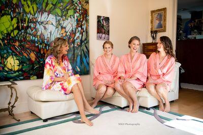Love & Lace Weddings, LLC