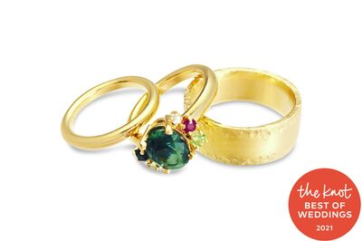 Pattie Parkhurst Jewelry