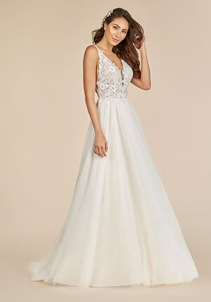 Moonlight Tango T888 A-Line Wedding Dress