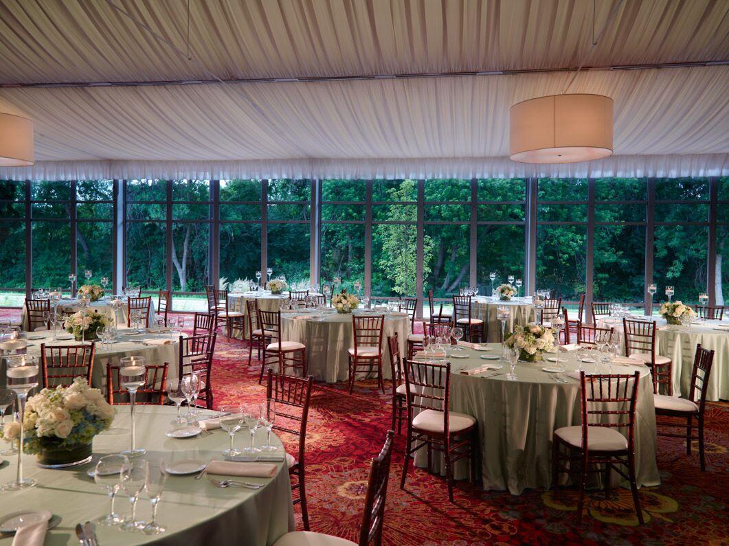 Wedding Reception Venues In Glenview IL