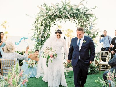 SoCal Wedding Consultant