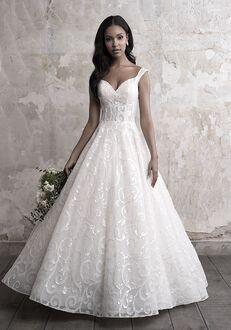 Madison James MJ452 Ball Gown Wedding Dress