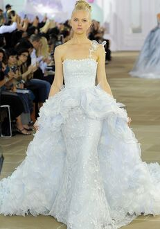 Ines Di Santo Fleur Ball Gown Wedding Dress