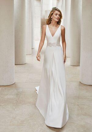 Rosa Clará Couture SAMY A-Line Wedding Dress