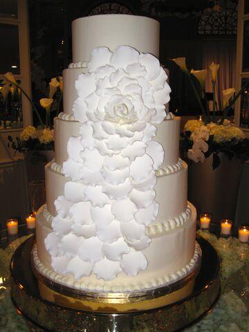Inexpensive Wedding Cake Options