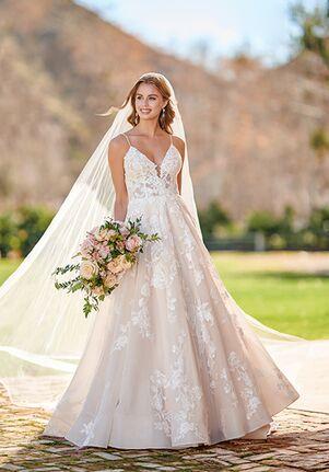 Martina Liana 1110 A-Line Wedding Dress
