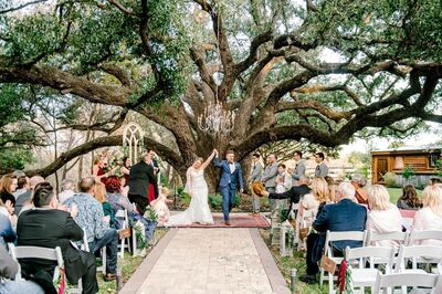 Trickle Creek Events