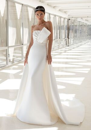 PRONOVIAS MALONE Mermaid Wedding Dress