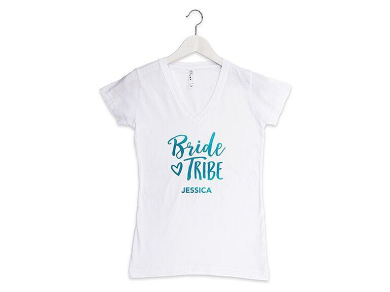 Bride Tribe Tee