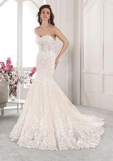f80b846add Demetrios 873 Wedding Dress - The Knot