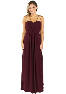 Khloe Jaymes BRIDGET Bridesmaid Dress