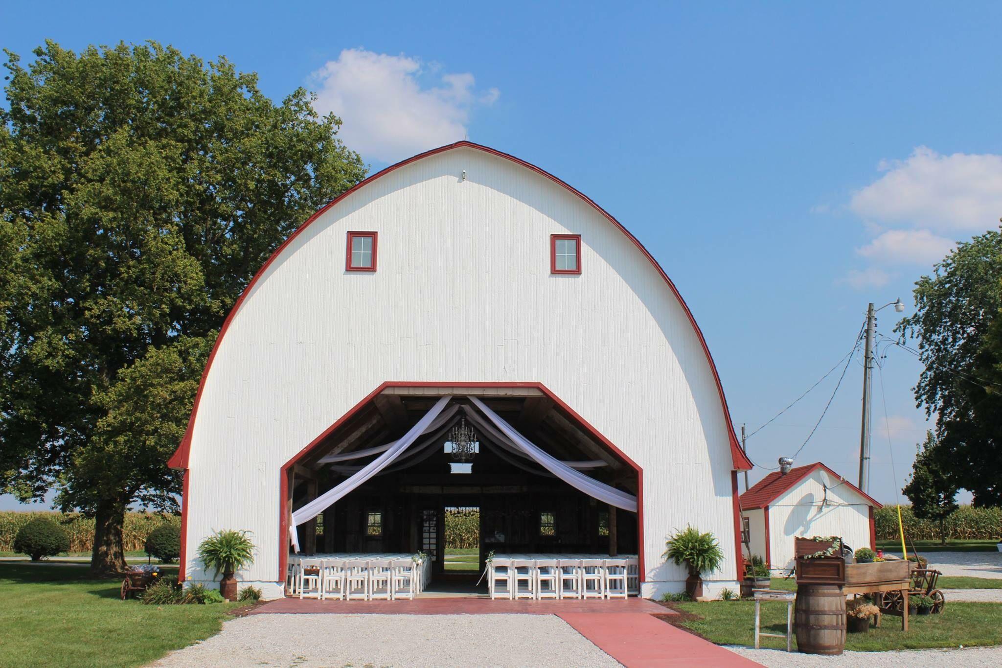 wedding reception crowne plazspringfield il%0A Hudson Farm Wedding  u     Events  LLC