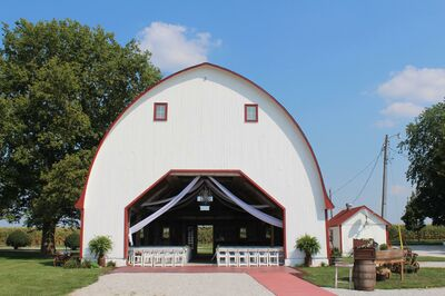 Hudson Farm Wedding & Events, LLC