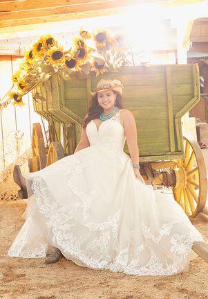 Morilee by Madeline Gardner/Julietta Rosanna | 3264 Ball Gown Wedding Dress