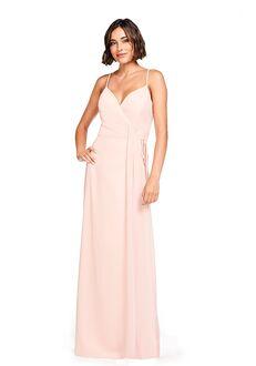 Bari Jay Bridesmaids 2026 V-Neck Bridesmaid Dress