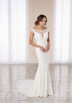 Stella York 7066 Wedding Dress
