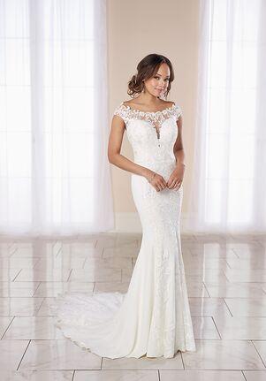 Stella York 7066 Wedding Dress