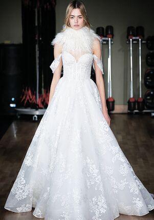 Rivini by Rita Vinieris Vonn Ball Gown Wedding Dress