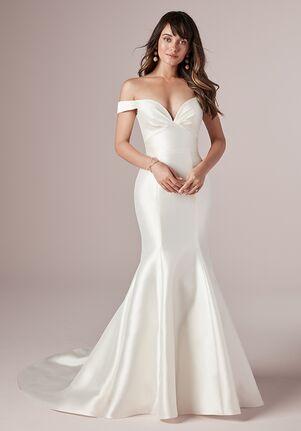 Rebecca Ingram CINDY Mermaid Wedding Dress