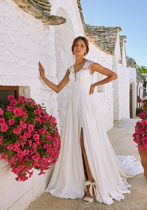 Madi Lane ML12092 | Malone A-Line Wedding Dress