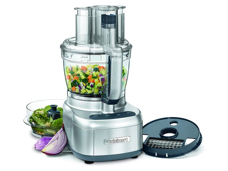 Food processor Christmas gift for mother-in-law