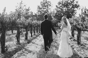 Vineyard at Ponte Winery