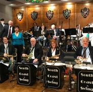 Laguna Hills, CA Big Band | South Coast Swing