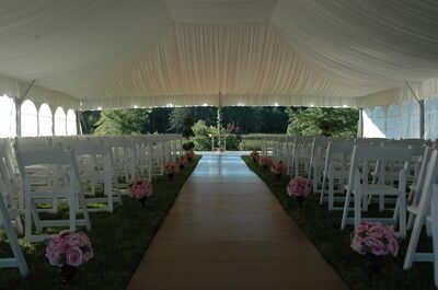Great Lakes Tent Co