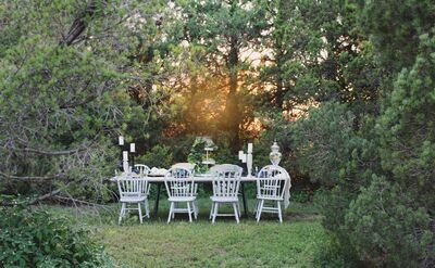 Southern Blush Weddings