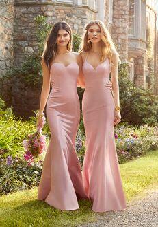 Camille La Vie & Group USA 46343_46353_ROSE Bridesmaid Dress