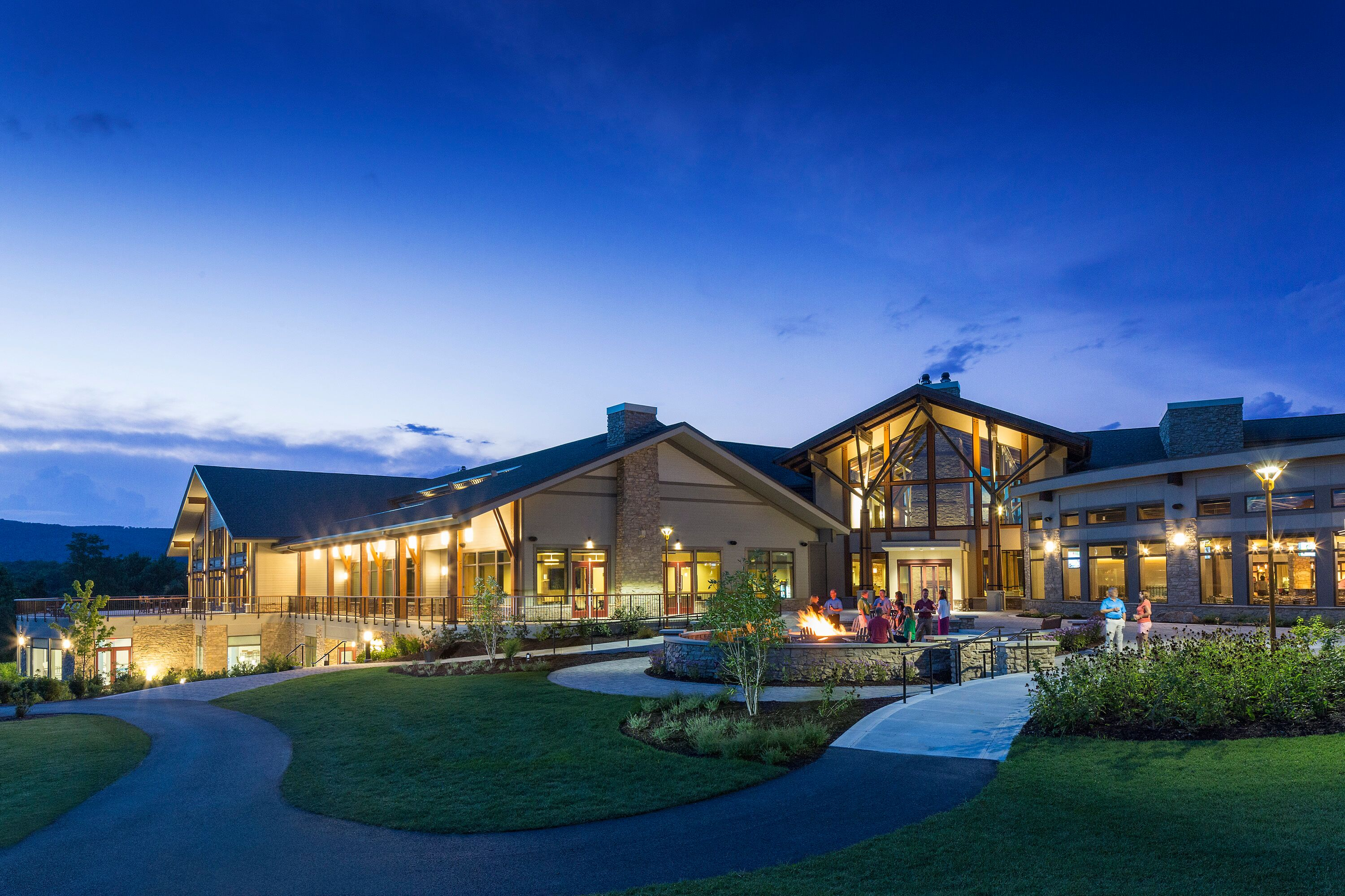 Liberty Mountain Resort  Top Fairfield PA Wedding Venue