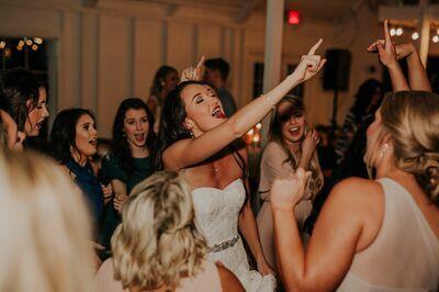 Spark Wedding Co