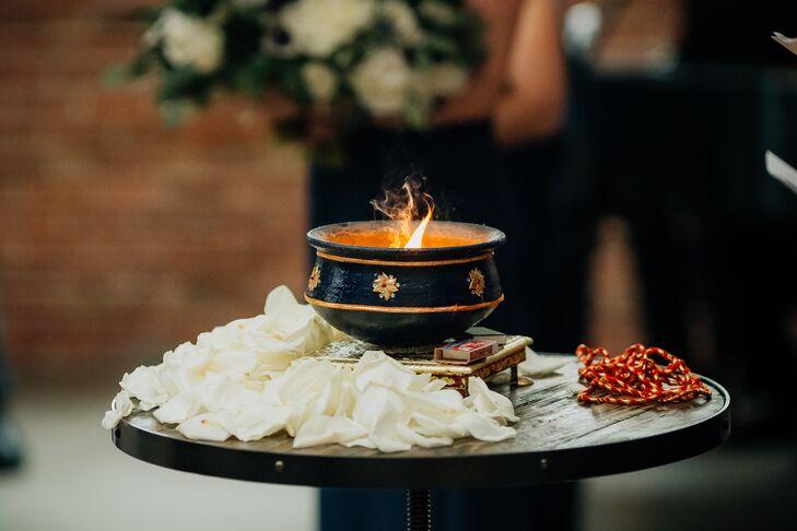 Hindu Ceremony Items