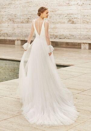 Rosa Clará Couture ELIS A-Line Wedding Dress